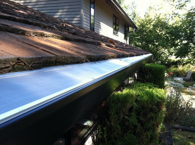 Gutter-Covers-Factoria-WA