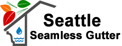 Seattle Seamless Gutter