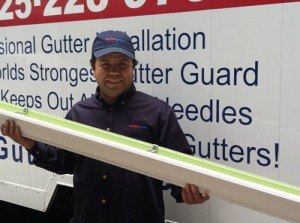 gutter-guards-redmond-wa